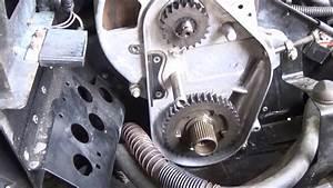 1996 Polaris Classic Chaincase Reverse Gear Installation