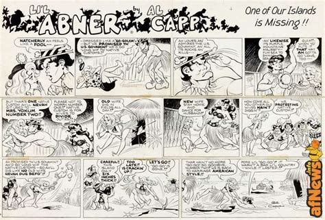 17 Best Images About Lil Abner On Pinterest