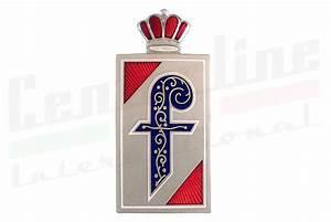 Pininfarina Emblem 1