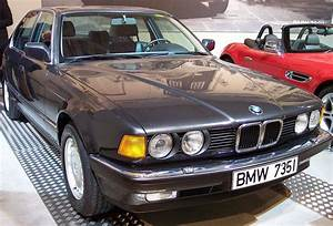 1990 Bmw 7 Series 750il