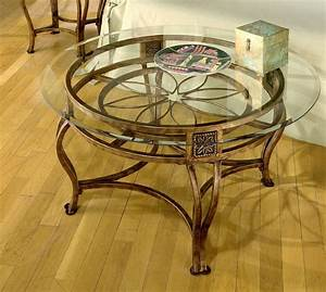 round glass top coffee table with metal base coffee With round glass top coffee table with metal base