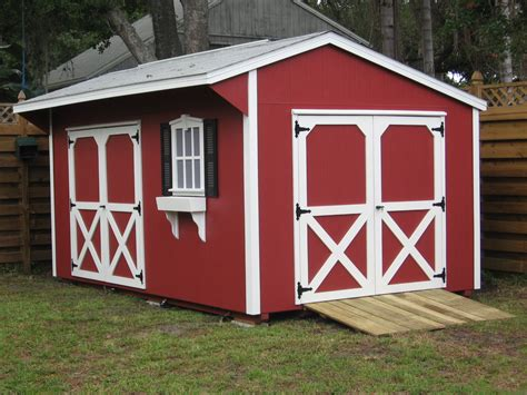 Unique Sheds by Custom Sheds How To Get A Unique Look To Your Storage