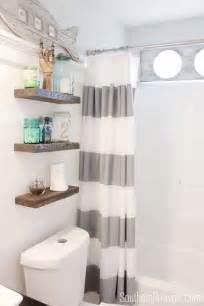 the toilet storage and design options for small bathrooms - Small Bathroom Ideas On A Budget