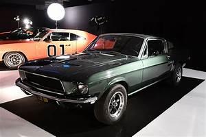 Original 'Bullitt' movie Mustang saved from life on the scrapheap | Motoring Research