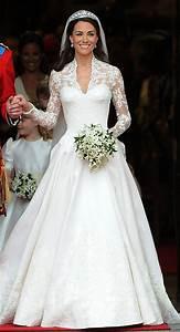 estilo moda wedding blog bespoke bridal fashion for the With middleton wedding dress