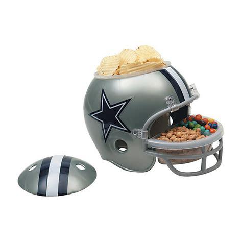 dallas cowboys kitchen accessories dallas cowboys snack helmet kitchen home office 6415