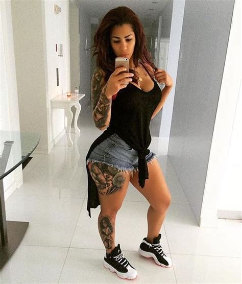 thick models she is instagram and tags on pinterest