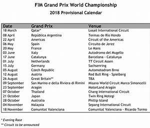 Grand Prix F1 2018 Calendrier : calendrier 2018 motogp grand prix de france moto le mans 2019 ~ Medecine-chirurgie-esthetiques.com Avis de Voitures