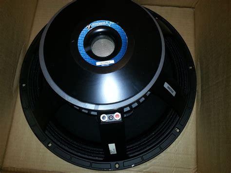 B&c Speakers 18pzb100 Image (#661927)