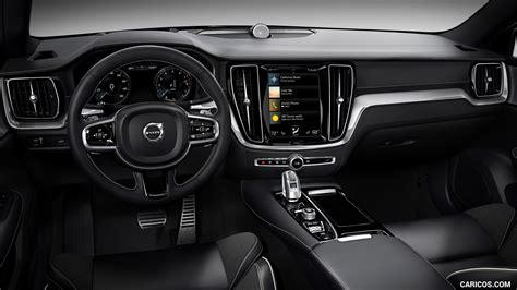 volvo   plug  hybrid interior cockpit hd