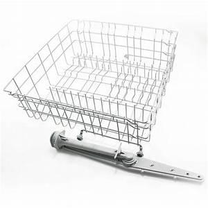 Frigidaire 5304498208 Dishwasher Dishrack  Upper Genuine