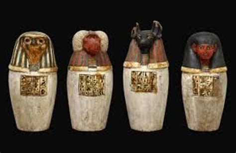 canap ik 10 canopic jar facts my facts