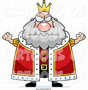 Mad King Clipart | Clipart Panda - Free Clipart Images