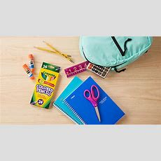 School Supplies Walmartcom