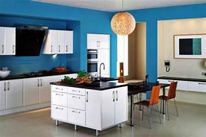 Wandfarbe Küche Trend : was die wandfarbe in der k che alles kann kurttas k chenstudio ~ Markanthonyermac.com Haus und Dekorationen