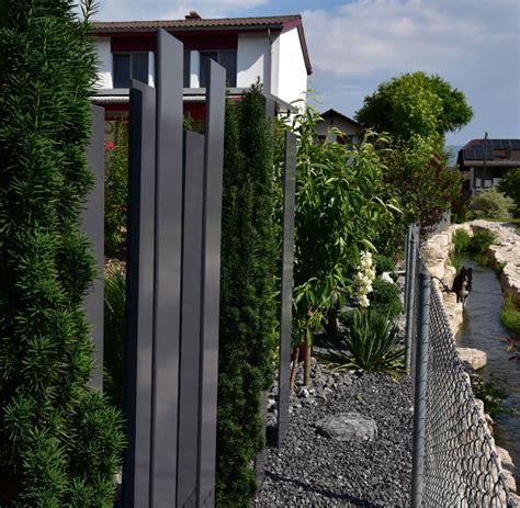 Sichtschutz Gartensitzplatz sichtschutzwand windschutz sichtschutz f 252 r