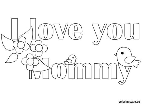 love  coloring pages  page