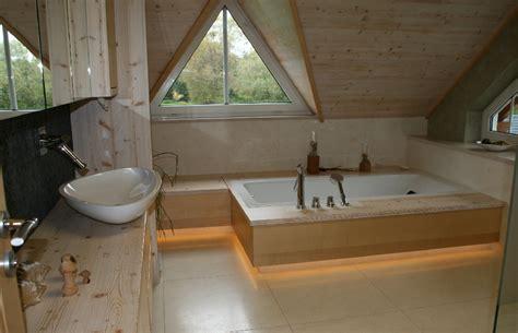 Ein Modernes Bad Mit Holz  Blog Massivholz Design Gmbh