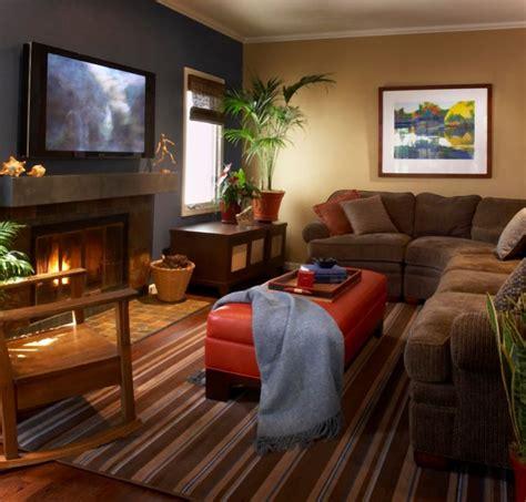 cozy livingroom creating a cozy living space