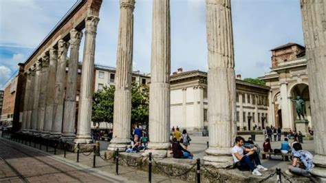 Porta Ticinese Milan Italy by Porta Ticinese S Ambrogio Wanted In Milan