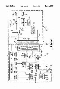Patent Us5136630 - Intrinsically Safe Telephone