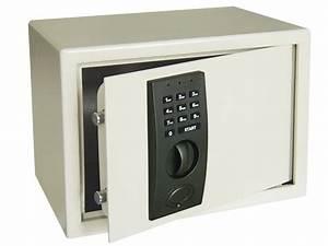 Coffre Fort Pour Telephone : perel coffre fort electronique ~ Premium-room.com Idées de Décoration