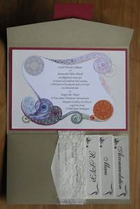 Cards and pockets 2009 invitation design contest for Cards and pockets com