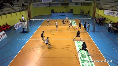 Volley Volta Mantovana by Crem Volley Serie B2 Volta Mantovana Abo