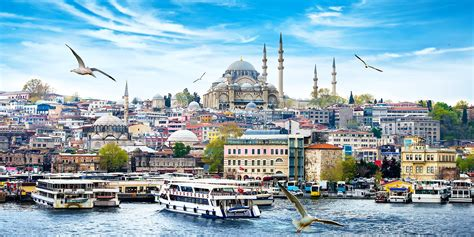 istanbul holidays travel packages qatar airways