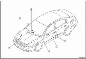 Nissan Altima L31 2004 2005 Mechanical Service Repair Manual