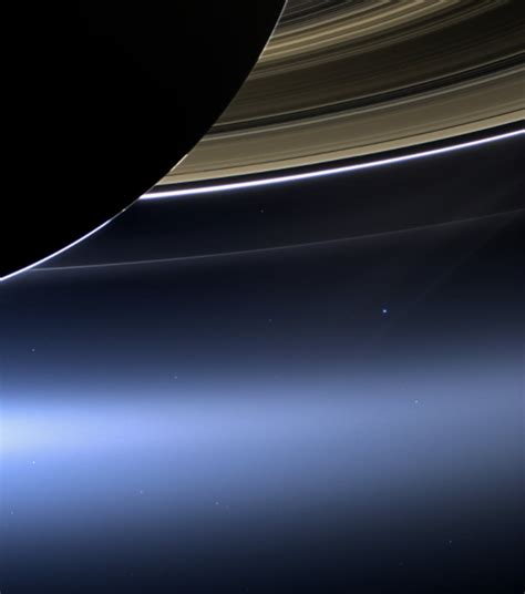 cassini legacy the most epic photo saturn earth