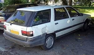File Renault 21 Nevada Heckschaden Jpg
