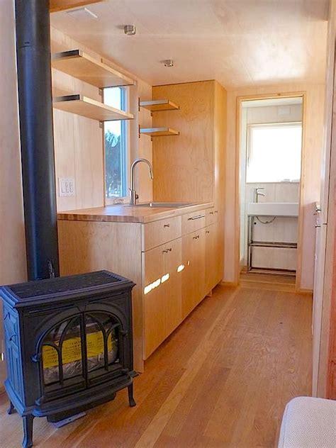 sol haus designs  sq ft tiny house