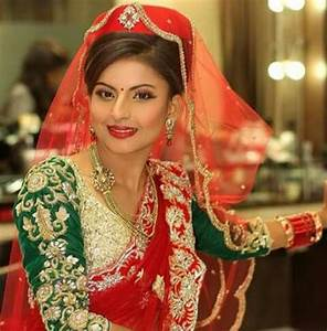 17 best images about my dream nepali wedding on pinterest With nepali wedding dress