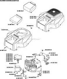 Craftsman 20 Hp Engine Diagram