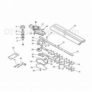 Stihl Trimmer Parts Diagram Parts Diagrams