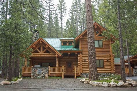 cabin rentals in yosemite national park vacation rental vrbo 678949 4