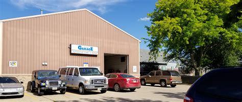 auto repair sioux falls sd car service  garage