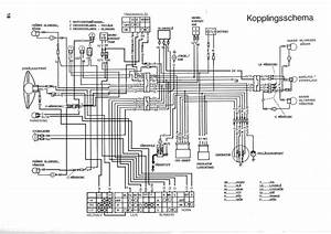 F9e650 Honda Mt 50 Wiring Diagram