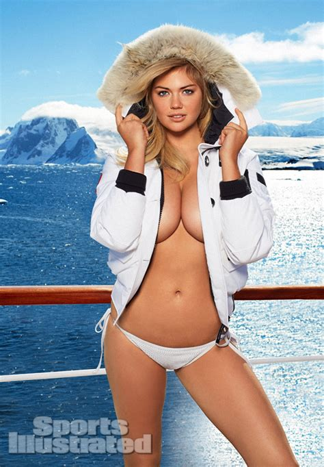 hot blog post kate upton  sports illustrated swimsuit