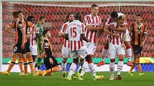 Predicted 4-2-3-1 Stoke City Line-Up To Play Next Season ...