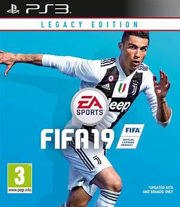 FIFA 19 Legacy Edition PS3New Buy From Pwned Games