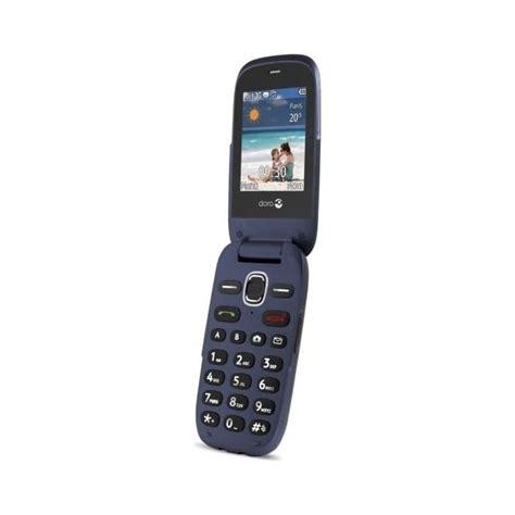 Doro Phoneeasy 632, Black  Doro From Powerhouseje Uk