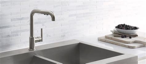 modern kitchen faucet kitchen kohler