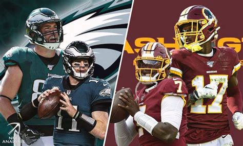 5 bold predictions for Eagles vs. Washington in Week 1 of ...
