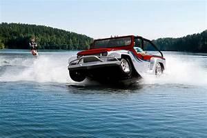 Watercar Panther  World U2019s Fastest Amphibious Vehicle