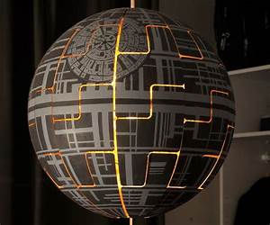 Todesstern Lampe Ikea : ikea ps 2014 death star lamp 4 steps with pictures ~ A.2002-acura-tl-radio.info Haus und Dekorationen