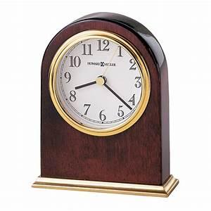 Buy Monroe Desk Clock Online Purely Wall Clocks