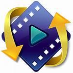 Converter Icon Dvd Vectorified