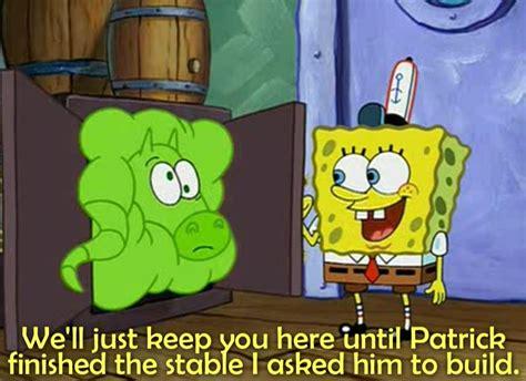 20 Amazing Spongebob Squarepants Patrick Quotes
